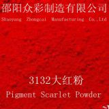 C.I. PIGMENT RED 21(3132 scarlet Red )  hunan china