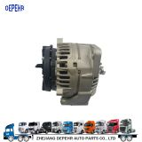 Zhejiang Depehr Heavy Duty European Truck Engine Parts Generator DAF Truck Alternator 1368327 1697321