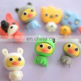 Puzzle Mini Animal Eraser