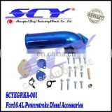 EGR Cooler Kit Accessories for F.ord 6.4L Powerstroke Diesel Accessories