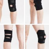 Kneepad Powerlifting Weightlifting Neoprene Compression 7mm Kneepad