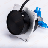 36610-DBA7011MG-T1 PUMP DUAL CIRCUIT 380 DRIVE STD LONG ROTOR FOR DOMINO A SERIES CIJ PRINTE SPARE PARTS