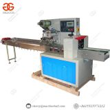 Pillow Packing Horizontal Food Product Packaging Equipment Packing Machine