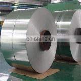 ISO certification aisi 321 304 stainless steel coil