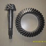 Customize Steel Auto Axle Gear Set For Paladin/ZF/Dana/Carraro