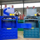 Hydraulic Scrap Metal Packing Baler Machine Supplier Baling Press Machine Scrap Paper Baler