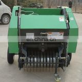 The best agricultural machinery hay bater