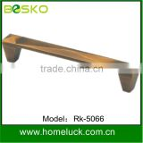 Supply brass handle antique drop handles with high quality from BESKO