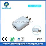 Mobile phone chargers best sell products usb travel charger factories in Guangzhou