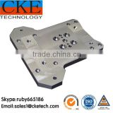 Precision Stainless Steel Medical Instrument Parts