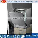 Home use electric stainless steel built in dish washer                                                                         Quality Choice