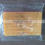 Air Filter OE 036198620 , auto spare part in air supply for VW car