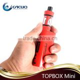 2016 Original kanger Topbox mini 75W TC box mod large stock
