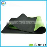 double layers tpe material oem yoga mat with carrying strap                                                                         Quality Choice