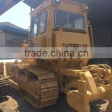 New CAT Bulldozer With Low Price Caterpillar D6D dozer Used Caterpillar Bulldozer D6D With Ripper For Sale