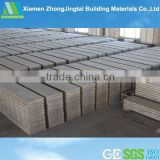 Eco-friendly lightweight building materials thermal insulation polyurethane foam block