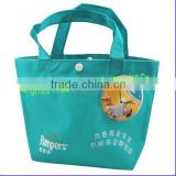 handle shopping bag , customized shopping bag , fashion shopping bag