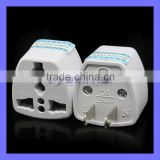 Universal Travel Power Plug Adapter US Adaptor Converter 2 Pin Adaptor Convert Transfer
