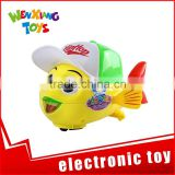 cheap price battery operated light up robo fish toy for sale