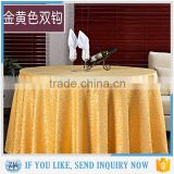 Brand new church table cloth high bar cocktail table cloth for wedding with high quality