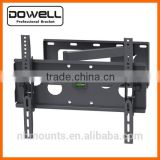 great loading capacity large LCD Monitor swivel TV Wall Mount Bracket
