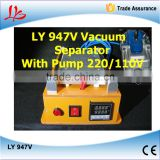 LY 947V safety power screen separating machine,compatible for LCD or LED screen assembly