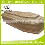 High quality luxury metal caskets wholesale made in china