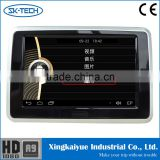 Original Factory Design Android Headrest Car Monitor DVD for BMW X5