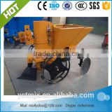 mini sweet potato seeder hand tractor potato planter potato seed drill