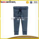 High quality hot selling girls icing pants stripe plain baby girl leggings                                                                                                         Supplier's Choice