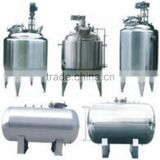 Glycol Jacket Fermentation Tank / Beer Fermenter/ Stainless Steel Conical Fermenter for Sale/stainless steel water tank