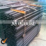 China removable farm painted galvanized used steel fence y type fence posts for field fence
