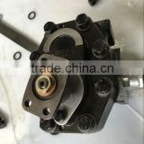 Heavy duty work rear dump truck hydraulic gear pump