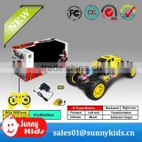 rc monster truck rc car with light music rc toy