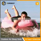 Outdoor Furniture Camping Outdoor Lazy Air Bag Sofa Bed