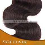 Grade AAAAA Wholesale virgin indian hair extension best quality suppliers