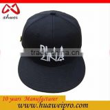China hip hop baseball cap snapback hats for men women 3D embroidery cap snap back casquette