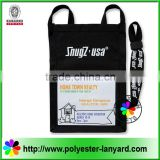 Tool safety lanyards