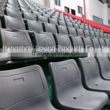 China supplier arena seating, cheap plastic stadium chairs