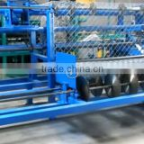 China sales in the first S Knot wire mesh machine