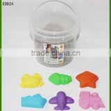 Motional Play Sand Toys Space Crazy Magic Sand In Wholesale