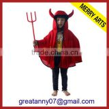 china wholesale red palyboy vocaloid cosplay costumes with sword decorated