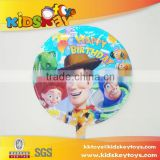 manufacturer best quality non-toxic cartoon helium balloons