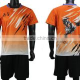 High Quality Sport Custom Sublimated Soccer Uniform/soccer jersey/shirt/uniform soccer wear