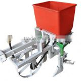 China new mini tiller fertilizer placer seed planting machine corn planter/maize planter