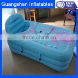 custom relaxing inflatable adult spa bathtub                                                                         Quality Choice