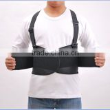 Working lower back protector support lower back brace pain relief workers waist protector