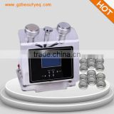 Hot sale professional lipo laser slimming cavitation RF liposuction equipment laser S618