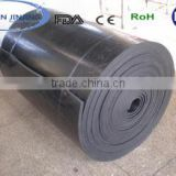 EPDM/KFM/NR/NBR/ SBR/CR/SG Customized Industrial Factory Rubber Sheet/Anti-brasion,Oil-resistance Rubber Slab