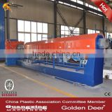 Lifetime Service Extruded Polystyrene Insulation Board Machine